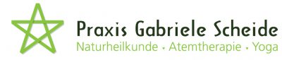 Logo Heilpraktikerin Scheide in Krefeld