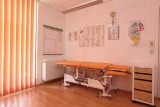Praxis von Gabriele Scheide, Heilpraktikerin in Krefeld